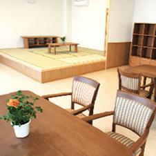 小規模多機能型居宅介護事業所「ひより」