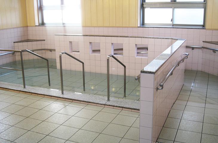 通所介護事業所「ことのは」 一般浴室写真