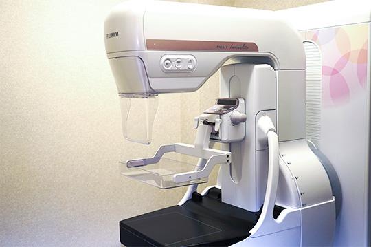 乳房X線(1F)