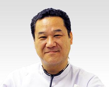 院長 板野 聡の写真