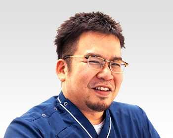 外科部長 谷口 信將の写真