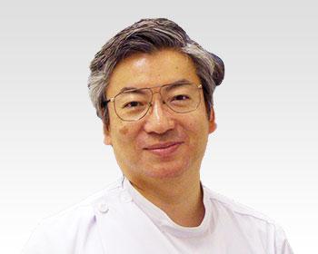 副院長 浦上 正弘の写真