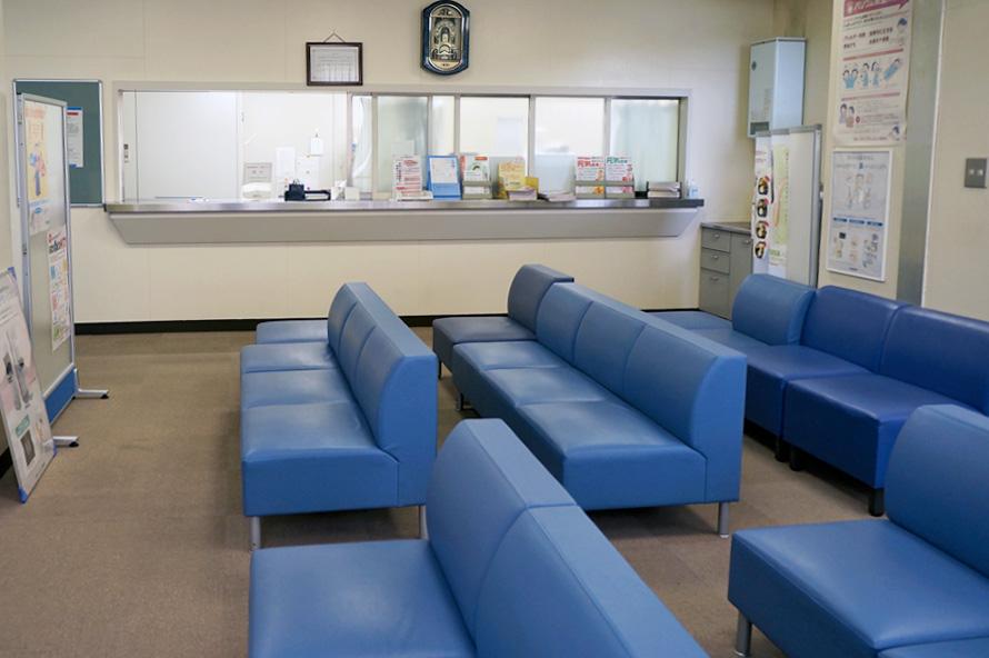 健診センター(1F)写真